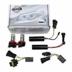 SET AMPÜL   LED    BMW E70 E93 ANGEL EYE