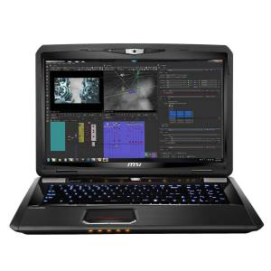 MSI WS WT60 2OK(4K Wide View Edition)-1214TR Sup