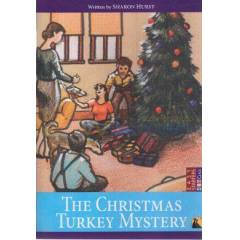 The Chrismas Turkey Mystery - Easy