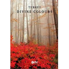 Turkey - Divine Colors (Ciltli)
