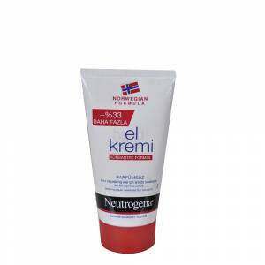 Neutrogena El Kremi Parf�ms�z 75Ml