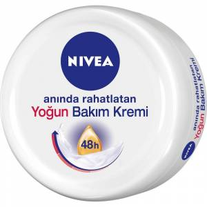 Nivea Body Yo�un Bak�m Kremi 200Ml