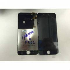 kore replika iphone 6 dokunmatik lcd ekran full