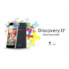 GENERAL MOBİLE DİSCOVERY 2 PLUS  CEP TELEFONU