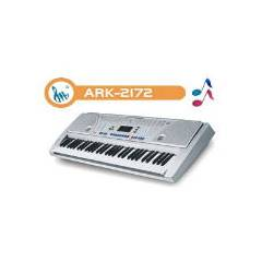 Techno by The Tool ARK-2172 Org - 61 Tuş