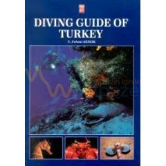 Diving Guide Of Turkey
