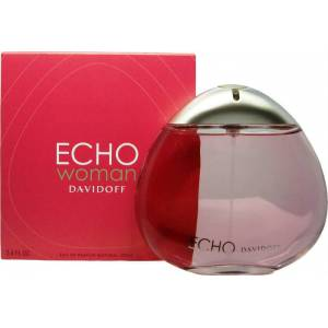 DAVIDOFF ECHO WOMAN 100 ML EDP BAYAN PARF�M