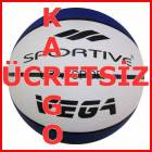 Sportive SSB1000MVB Vega Kau�uk 7 No Basketb OV6