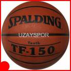 Spalding TF150 Kau�uk 5No Basketbol Topu Gym P9F