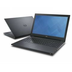 DELL Laptop İ3 4005U 4GB 500GB  2GB E.KARTLI