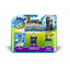 SKYLANDERS SWAP MACERA PAKETİ TOWER OF TIME