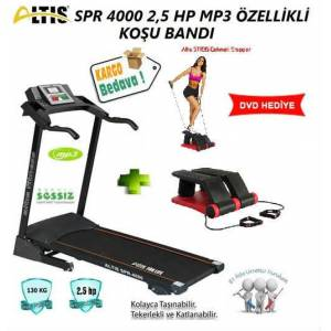 Altis SPR 4000 2,5 HP Motorlu Ko�u Band�