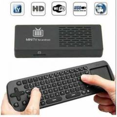 4 ÇEKİRDEKLİ 1.50GHZ+1GB RAM SMART TV BOX+WİFİ