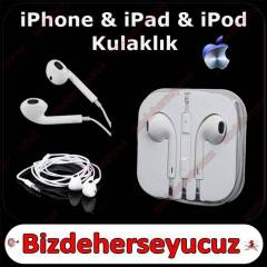 iPhone 5 Kulaklık iPhone 44S Uyumlu A Class