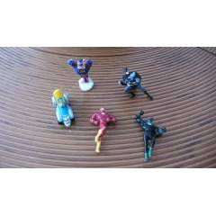 Kinder 2009 DC Justice League 2 - 5 adet