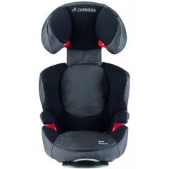 Maxi Cosi Rodi XR Oto Koltuğu Reflection Black