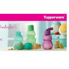 TUPPERWARE EKO ŞİŞE 350 ML