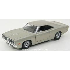 Maisto Dodge Charger 1969 Model Araba