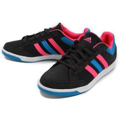 Adidas Oracle Blk-Pink-blue wmns Shoes