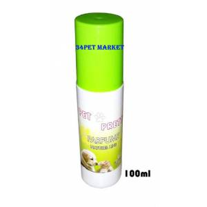 Pet Pretty Kedi ve K�pek Parf�m� 100 ml
