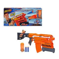 NERF DEMOLİSHER 2in1 DART SİLAHI EN BÜYÜK NERF