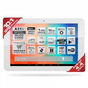 Dark Evopad A1042 10.1'' IPS D�rt �ek. Tablet PC