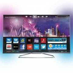 Philips 55PFS7109/12 3D Smart Wfii Ampilayt