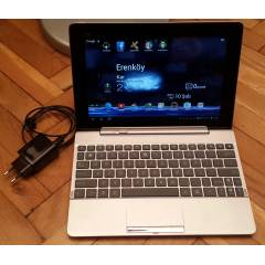 Asus Transformers Pad TF300T ve Mobile Docking