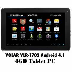 Volar VLR-T703 Android 4.1 8GB Tablet PC