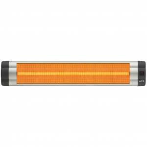 UFO STAR S/23 UK 2300 W INFRARED ISITICI