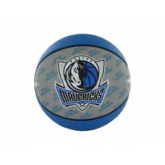 Spalding NBA TEAM MAVERICKS SZ7 NBA TEAM MAVERIC