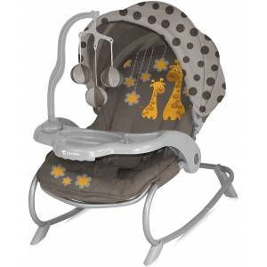 Lorelli Dream Time Rocker Ev Tipi Anakuca�� 0+18