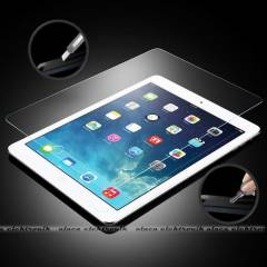 IPAD 5 IPAD AIR TEMPERED GLASS CAM EKRAN KORUMA