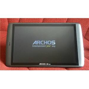 ARCHOS 101 G9-ANDROiD 4.0.28-HD - 1,5GHZ 4 CORE