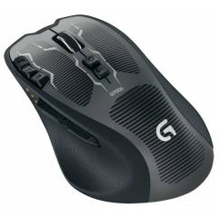 Logitech G700s Wireless Gaming Mouse 910-003423