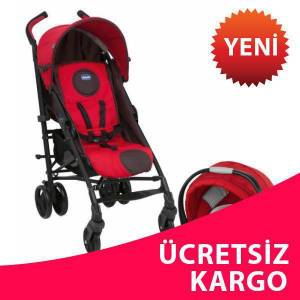 CHICCO L�TE WAY PLUS TRAVEL BEBEK ARABASI-  F�RE