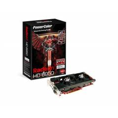 Powercolor 1 Gb HD6950 GDDR5 256B Dvi Hdmi Ekran