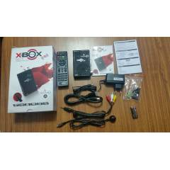 NEXT X-BOX MİNİ HD UYDU ALICI