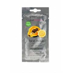 Greenland Yüz Maskesi Papaya-Limon Peeling Mask