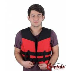Captain Rafting Can Yeleği Beden:M-L-XL