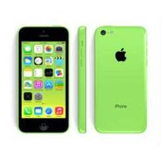 APPLE IPHONE 5C8 MP 4G  16gb YEŞİL