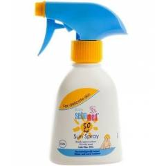 Sebamed Baby Sun Sprey SPF 50 200ml