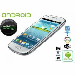 ANDROID AKILLI CEP TELEFONU 1.2 GHZ SUPER AMOLED