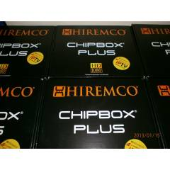 HIREMCO CHIPBOX PLUS HD LINUX*IPTV*CARD SHARING*