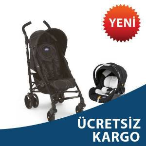CH�CCO L�TE WAY PLUS TRAVEL BEBEK ARABASI N�GHT