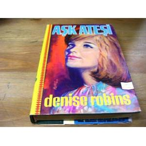 +a�k ate�i denise robins -y35