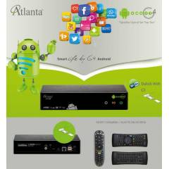 Atlanta Smart G4 +6 AYLIK FULL AVRUPA SERVER