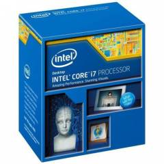 Intel Core i7 4790K 4.0 GHz 8MB 1150p HD 4600