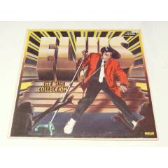 ELVİS PRESLEY - The Sun Collection , LP 1975