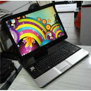 D�nyan�n En B�y�k Notebooku HP Dragon HDX 20 in�